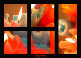 Candle light evening by frigobox