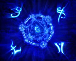 Arcane Alchemy by Munding