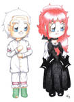 Abronsius and Magda