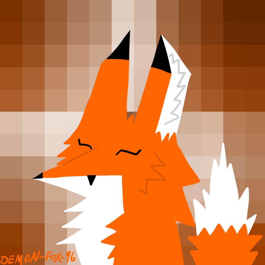 Cubist by DEMON-FOX-96