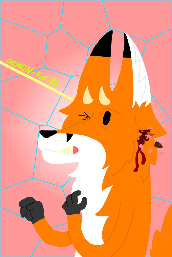 Inspiration by DEMON-FOX-96