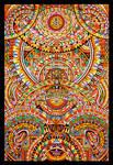 Ancient Mind Rainbows