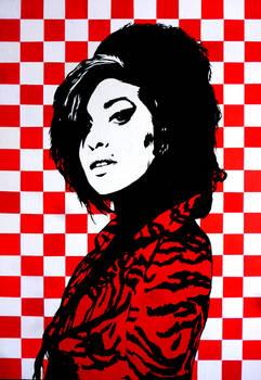 Ms Winehouse