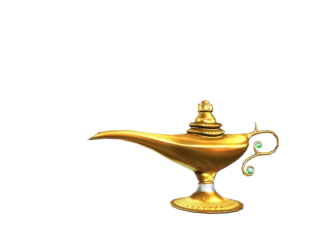 Magic lamp by 3dFoin on DeviantArt for Magic Lamp Drawing  111bof