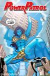 Power Patrol - Jolly Blue Giantess