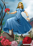 Giantess Alice's Revenge