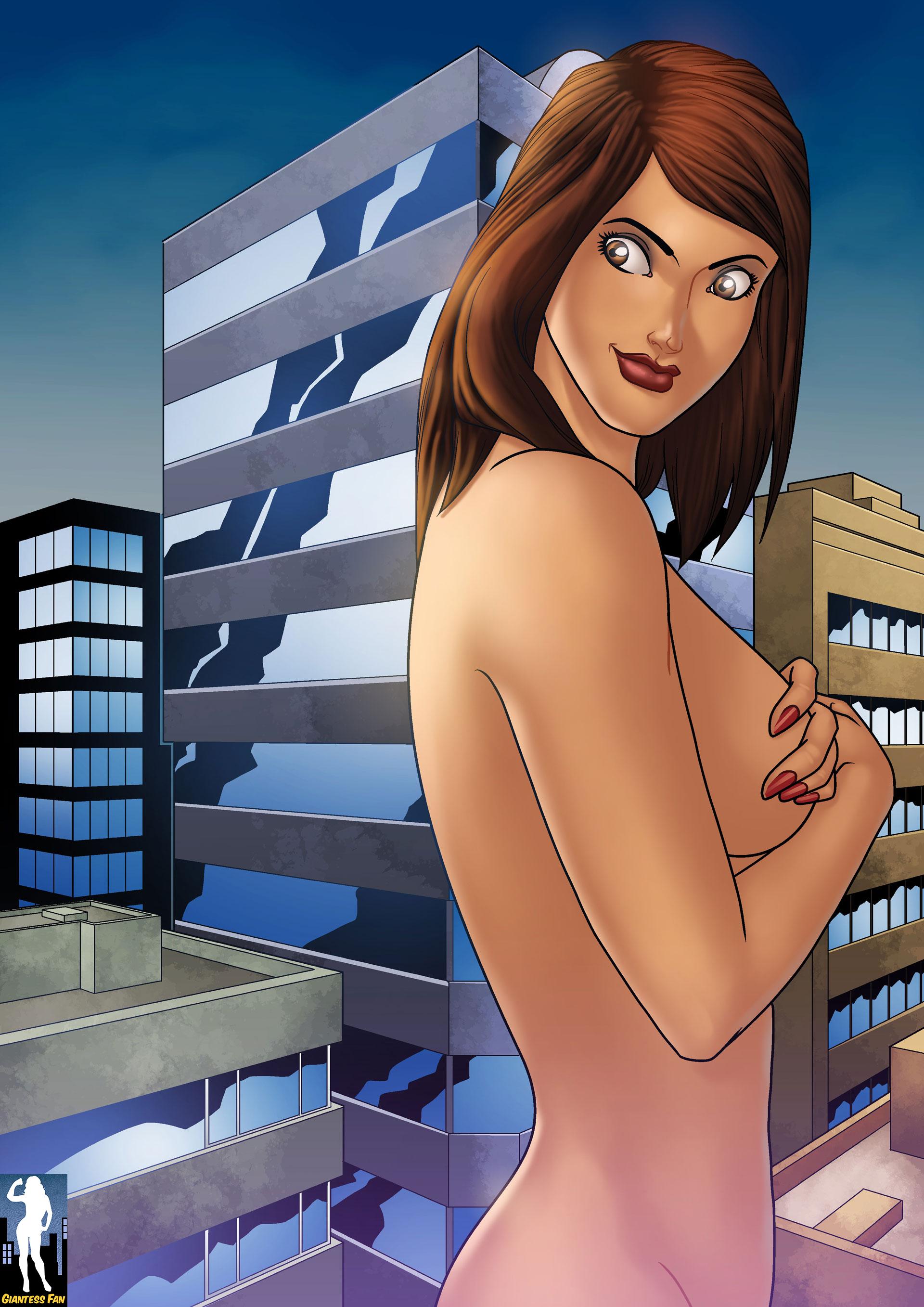 Page 10 - WDCT 1 - Giantess Fan Comic by giantess-fan-comics