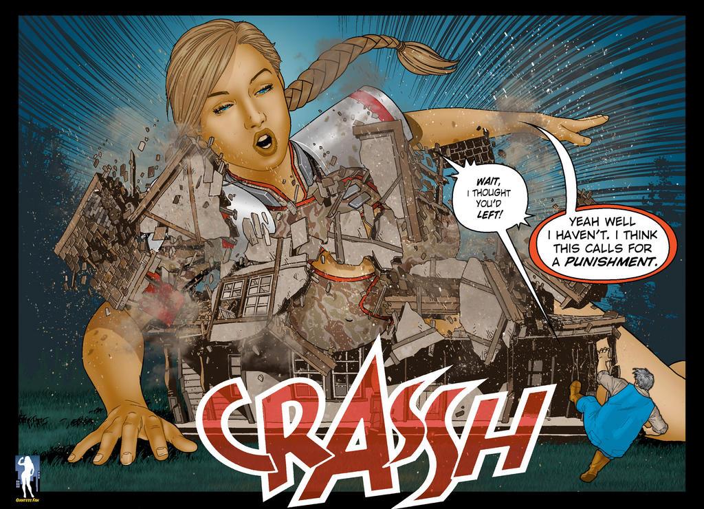 Giantess Fan Comics Html Autos Weblog