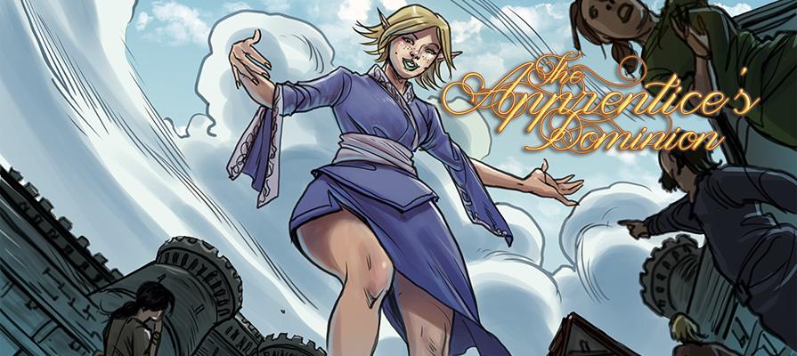 Apprentices-Dominion 02-SLIDE by giantess-fan-comics