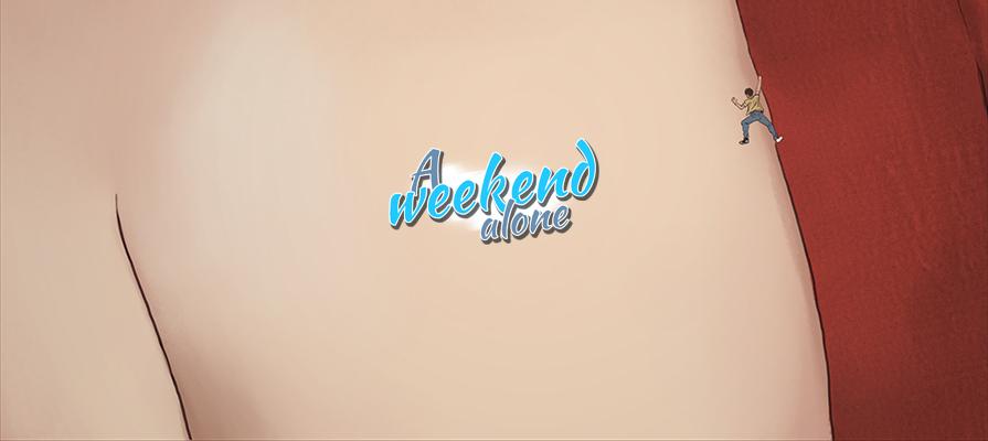 A-Weekend-Alone 07-SLIDE by giantess-fan-comics