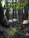 A Weekend Alone 19 - A Weekend Above