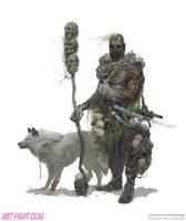 Headhunter by sarvnas