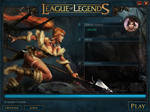 LoL's Nidalee Launcher