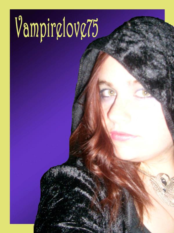 vampirelove75's Profile Picture