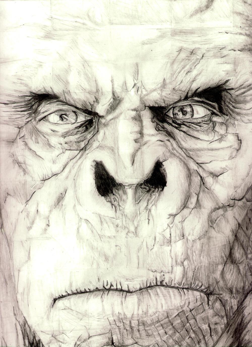 Bigfoot by Og-the-Ingestable
