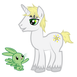 England Pony Improved by AyamiAras
