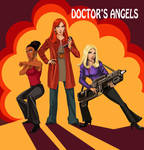 Doctor's angels