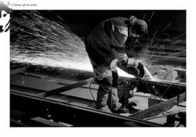 Men at work 02 by BottledLights
