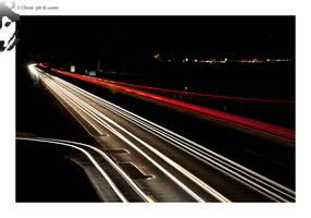 Autobahn to Graz