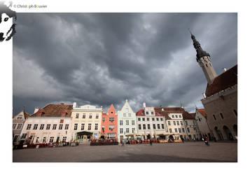 Tallinn 03 by BottledLights