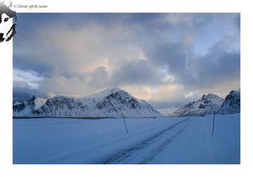Lofoten Islands 01 by BottledLights