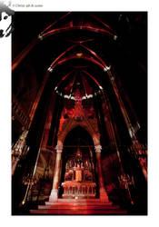 Herz-Jesu-Kirche 01 by BottledLights