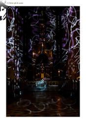 Herz-Jesu-Kirche 02 by BottledLights