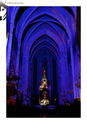 Herz-Jesu-Kirche 03 by BottledLights