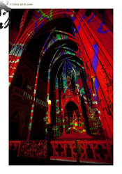 Herz-Jesu-Kirche 06 by BottledLights