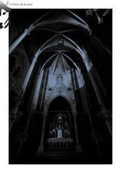 Herz-Jesu-Kirche 07 by BottledLights