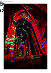 Herz-Jesu-Kirche 09 by BottledLights