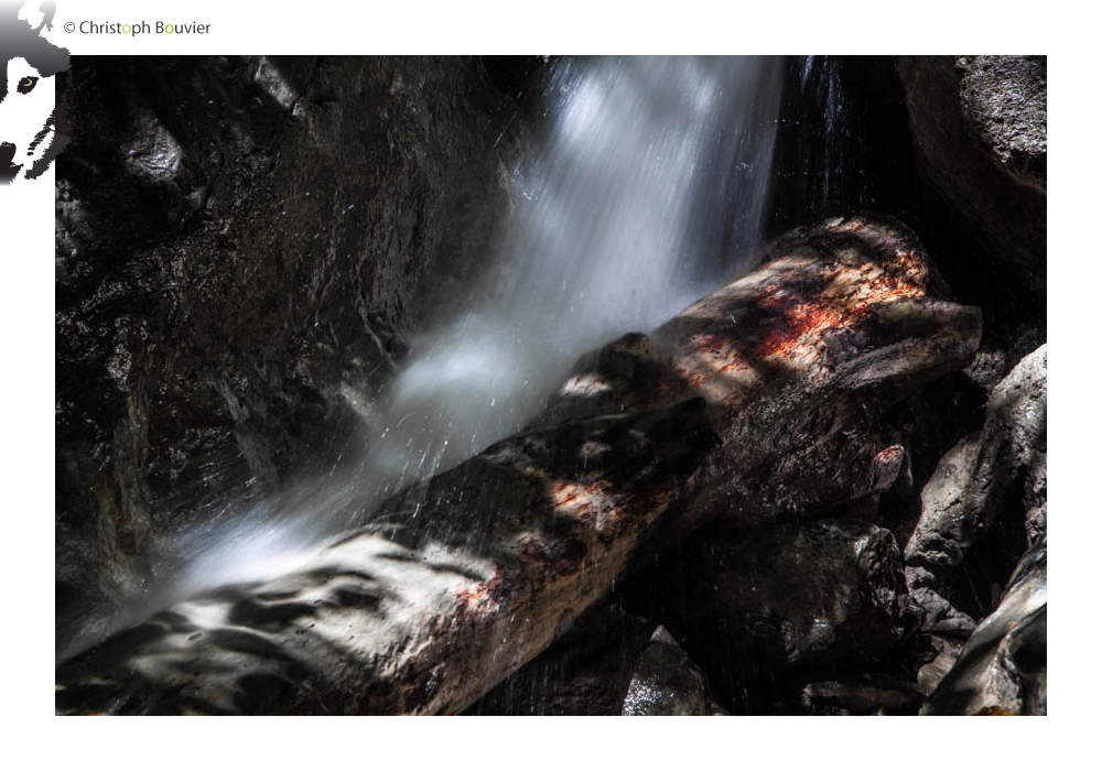 Kesselfallklamm Semriach by BottledLights