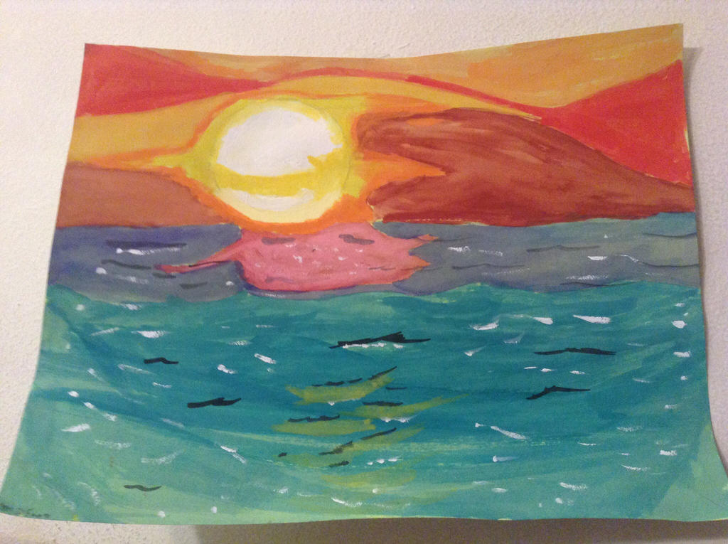 Sunrise/sunset  by jazzy-prowlerlover