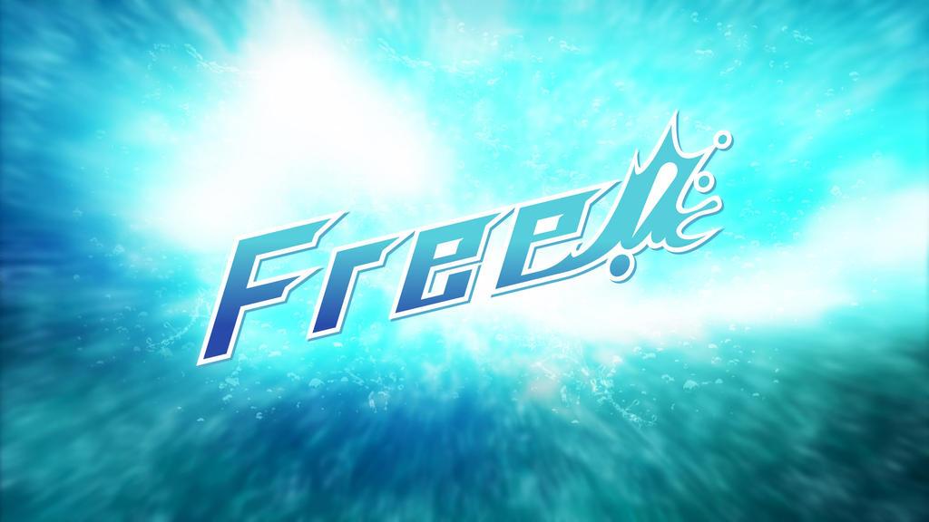 free! iwatobi swim club logo wallpaperbaon2k on deviantart