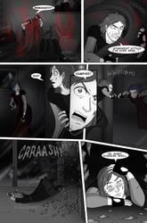 CW14P19: His Worst Enemy