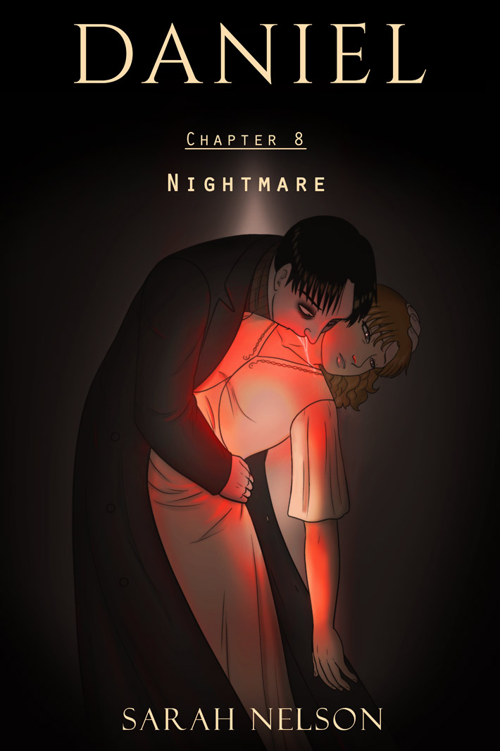 Daniel Chapter 8: Nightmare by sarahn
