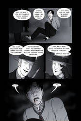 D11P11: Crime and Punishment by sarahn