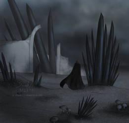 The Barathites by sarahn