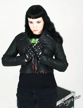 Heavy Metal Betty