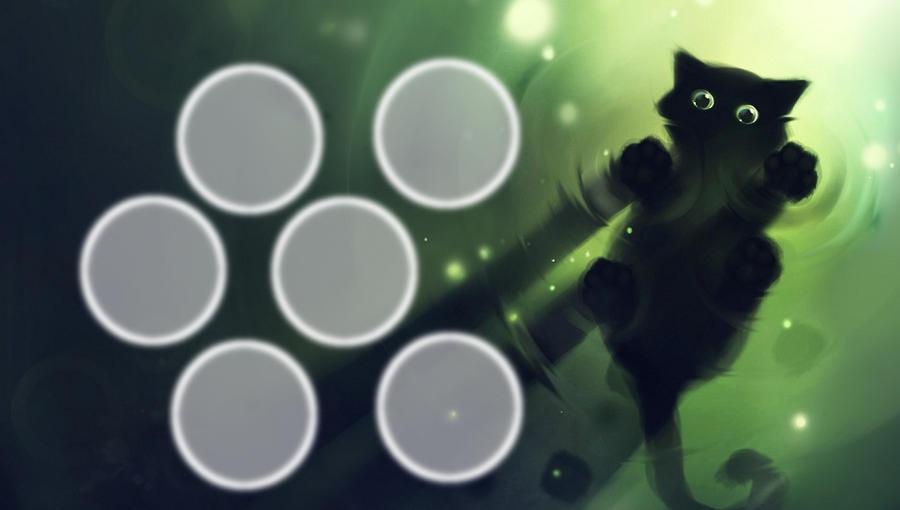 PS Vita Wallpaper By Basinus90 On DeviantArt