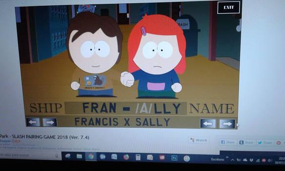 Franlly