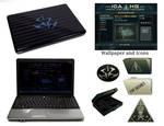 The Hitman Agency Laptop