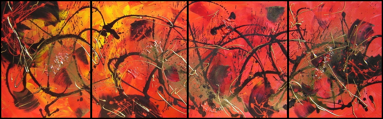 'Raging Desire' - Sej by red-lights