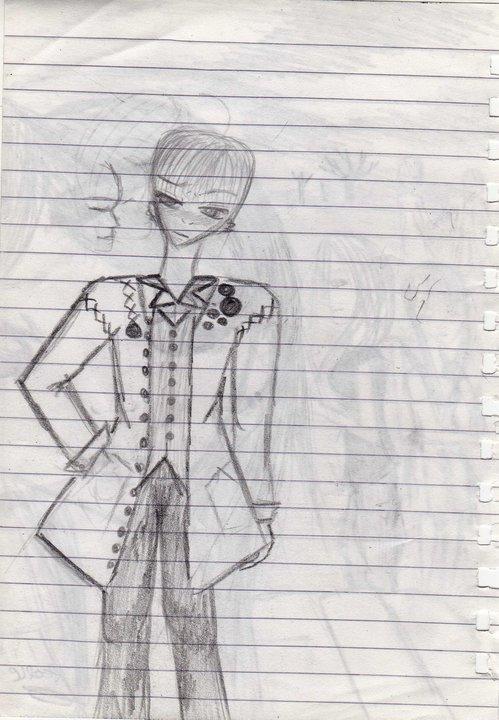 dibujos by RESIDENTEVILNEJI89