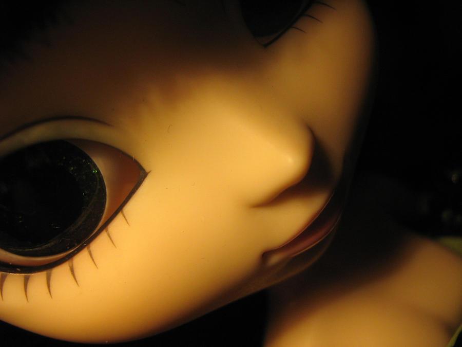 midori chan by RESIDENTEVILNEJI89