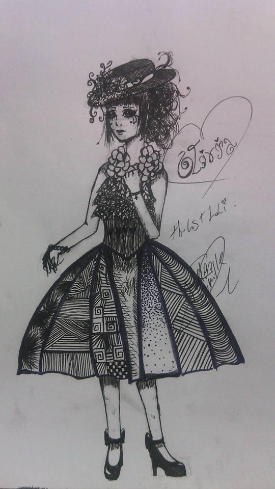 Olivia by RESIDENTEVILNEJI89