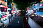 Main Street, Tachikawa
