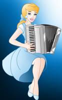 Disney's music: Cinderella by Willemijn1991