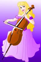 Disney's music: Aurora by Willemijn1991
