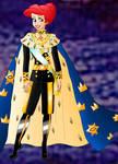 Disney Monarchs: Queen Ariel